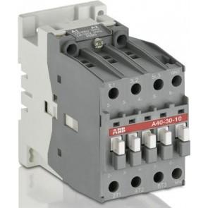 Контактор ABB А40-30-10 24V АС