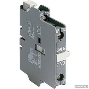 Помощен контакт ABB CAL5-11
