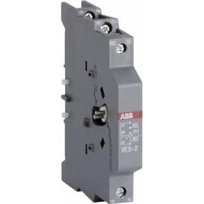Механична и електрична блокировка ABB VE5-2