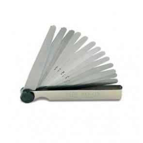 Луфтомер с 20 пластини Usag 966/20 / 0.05-1мм