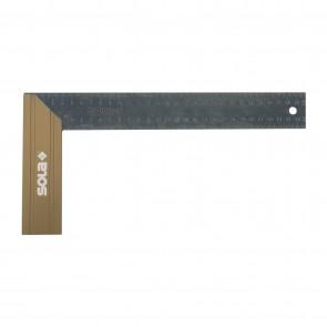 Прав ъгъл за мебелисти Sola SRG 200 / 200x145мм