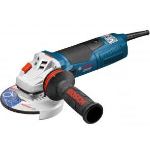 Ъглошлайф Bosch GWS 19-125 CIE - ф 125 мм 1900 W, 2800 - 11 500 об./мин