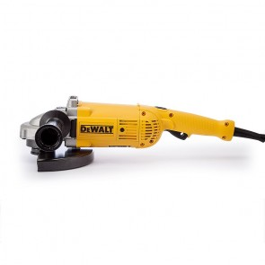 Ъглошлайф DeWALT DWE490 / 2000 W, 230 мм