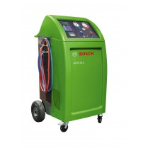 Машини за обслужване на авто климатици