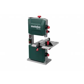 Банциг Metabo BAS 261 Precision / 400W, 245mm