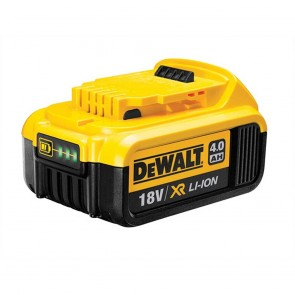 Акумулаторна батерия 18V 4Ah DeWALT DCB182