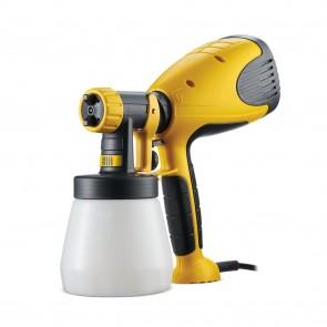 Система за боядисване с лакове и байцове Wagner W100 / 200W, 0-130гр/мин