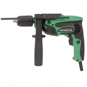 Бормашина Hitachi FDV16VB2 - 550 W, 0-2900 об., 0-46400 уд., 1.5-13mm