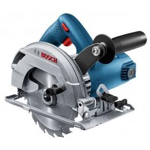 Ръчен циркуляр Bosch GKS 600 Professional - 1200 W, 5200 оборота, диск ф 165 мм