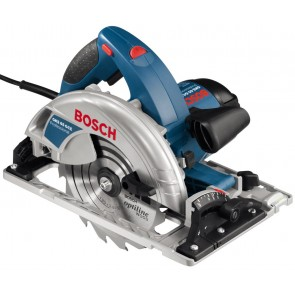 Ръчен циркуляр Bosch GKS 235 Turbo Professional - 2050 W, 5300 оборота, диск ф 235 мм
