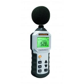 Уред за измерване ниво на шум Laserliner SoundTest-Master
