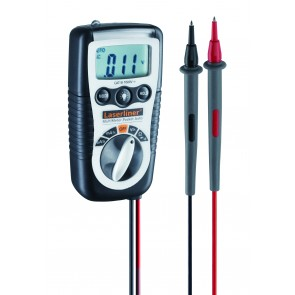 Мултицет Laserliner MultiMeter-Pocket
