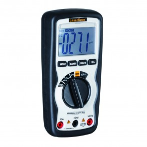 Мултицет Laserliner MultiMeter-Compact