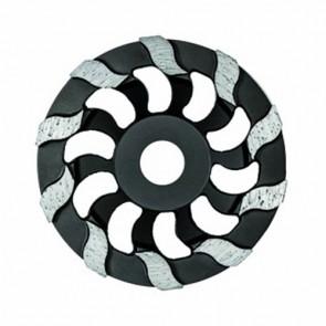 Диамантен диск за шлайфане на бетон Rhodius DS41 / ф180х22.23мм