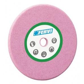 Абразивен диск ПП ф100мм Fervi M160