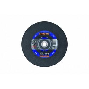 Карбофлексов диск за рязане на метал Rhodius ST34 / ф300х 3х25.40мм