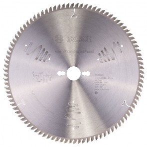 Циркулярен диск Bosch за ламинати HM ф300х30х3.2мм, z96