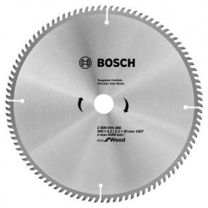 Циркулярен диск Bosch за дърво HM ф305 х30х3.2, z100
