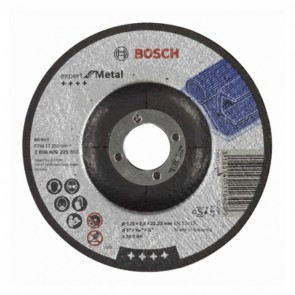 Карбофлексов диск за рязане на метал Bosch A 30 S BF / ф125х2.5х22.23мм