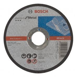 Карбофлексов диск за рязане на метал Bosch A 30 S BF Professional / ф115х2.5х22.23мм