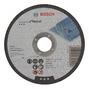 Карбофлексов диск за рязане на метал Bosch A 30 S BF Professional / ф125х2.5х22.23мм