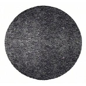 Дунапренов диск за полиране и шлайфане Bosch / ф160мм