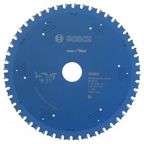 Циркулярен диск Bosch HM за черна стомана / ф305х25.4х2.6мм, z60