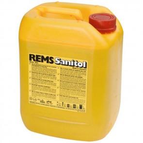 Синтетично масло за рязане Rems Sanitol / 5л