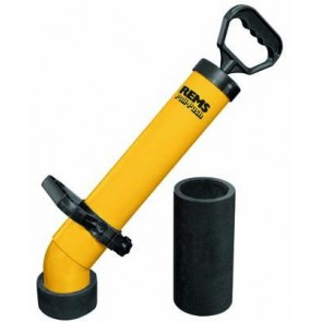 Ръчна вакуумираща помпа REMS Pull-Push