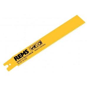 Нож за електрическа ножовка за метал REMS