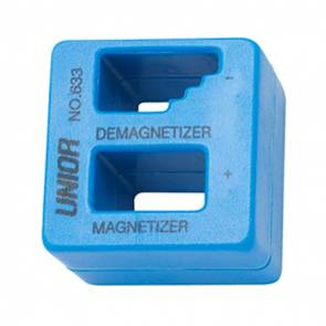 Магнетизатор и размагнитизатор UNIOR