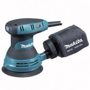 Ексцентършлайф Makita BO5031 - 300 W, вибрации 4000-12000 об/мин., ф 125 мм