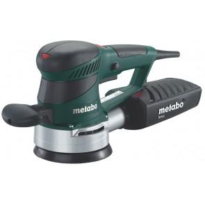 Ексцентършлайф Metabo SXE 425 TurboTec / 320W, 4200-11000об/мин, ф125мм