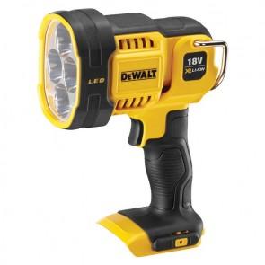 Акумулаторен фенер DeWALT DCL043 - 18 V