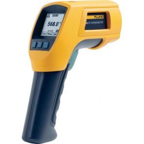 Безконтактен IR термометър Fluke 568