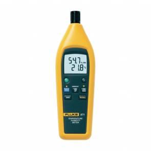 Измервател на температура и относителна влажност Fluke 971