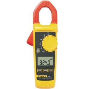 True RMS AC токови клещи с контактен термометър Fluke 324