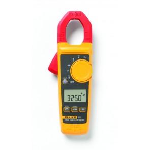 True RMS токови клещи с контактен термометър Fluke 325