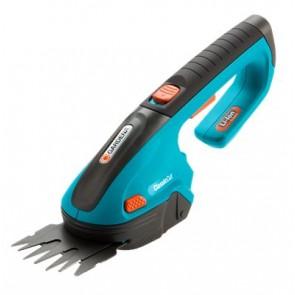 Акумулаторна ножица за трева Gardena ClassicCut - 3.6 V, 1.5 Ah, 125 мм, 08885-20