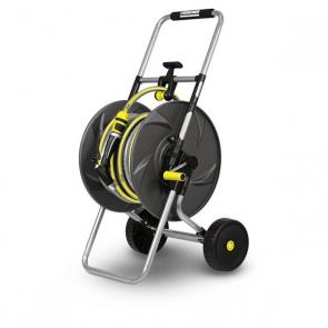 Метална количка за маркуч Karcher HT 80 M комплект