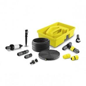 Дъждовална кутия Karcher - комплект за капково напояване