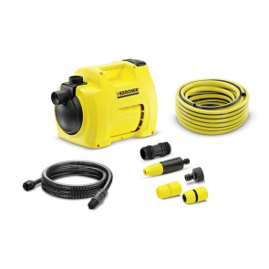 Градинскa помпa Karcher BP 3 Garden Set Plus / 3500 литра на час