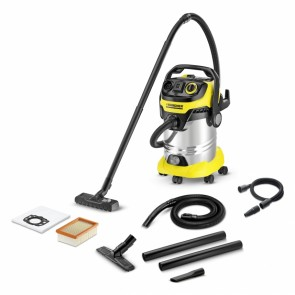 Прахосмукачка Karcher WD 6 P Premium Renovation - 1300 W, 30 l