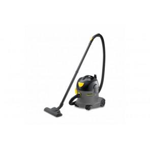 Прахосмукачка за сухо почистване Karcher T 10/1 / 1250W, 61л/сек, 10л
