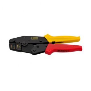Клещи за кабелни обувки UNIOR / 0.5-6.0мм2