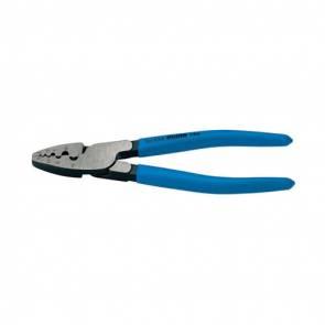 Клещи за кабелни обувки UNIOR / 0.25-16мм2