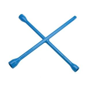 Ключ за джанти кръстат UNIOR / 17x19x21x23мм