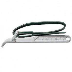 Ключ за маслен филтър ремъчен Usag 444 / 225мм