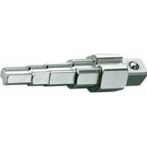 """Многостъпален ключ 3/8-1"""" Heyco 50-4"""