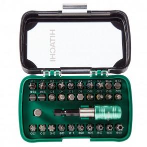 Комплект накрайници Hitachi 750363